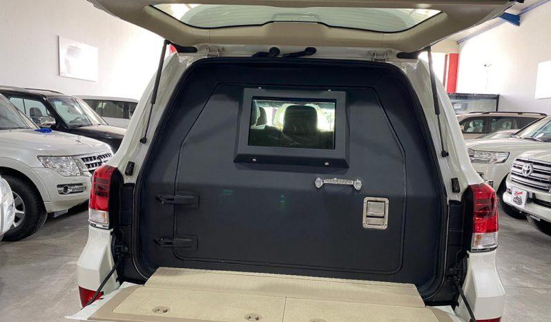 Toyota LandCruiser Armored 2020 Petrol full