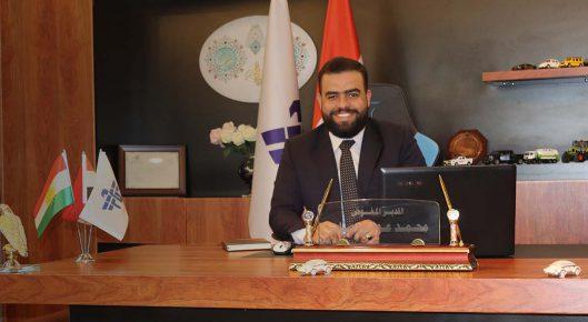Mohammed Awni Saber
