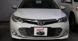 Toyota Avalon 2013 Petrol