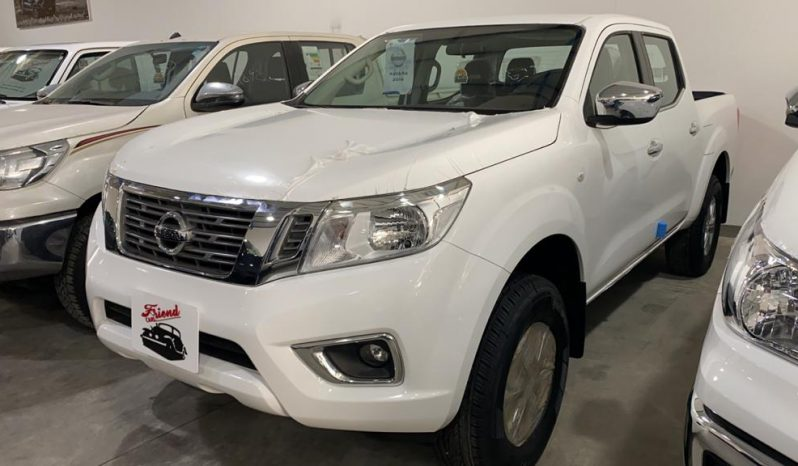 Nissan Navara Pick up 2019 LE full