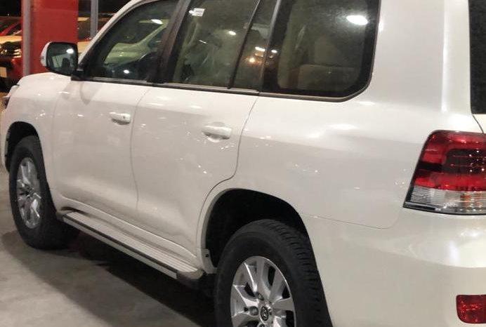 Toyota Landcruiser 2019 Diesel full