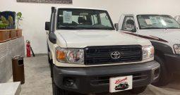Toyota Landcruiser 2018 Pick up Diesel