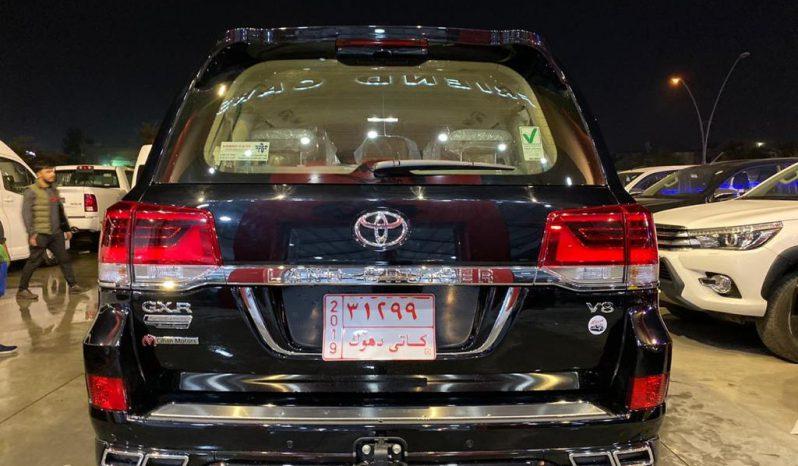 Toyota Landcruiser 2020 GXR Diesel full