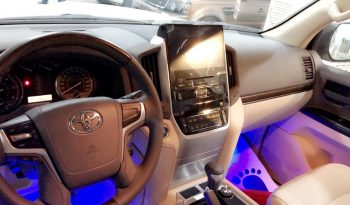 Toyota LandCruiser 2019 Full Options Diesel full