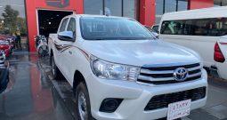 Toyota Hilux 2020 Diesel