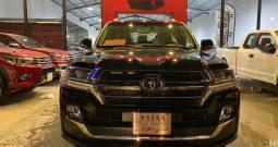 Toyota Landcruiser 2020 GXR Diesel