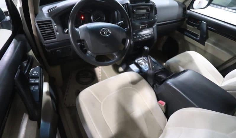 Toyota Avalon 2013 Petrol full