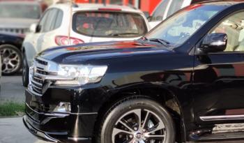 Toyota Landcruiser 2021 Diesel full