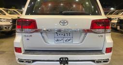 Toyota Landcruiser 2021 Diesel
