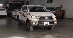 Toyota Hilux – 2021 – Diesel (Saudi)