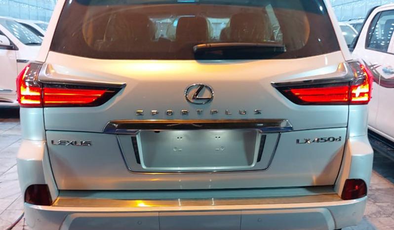 Lexus 2021 Diesel