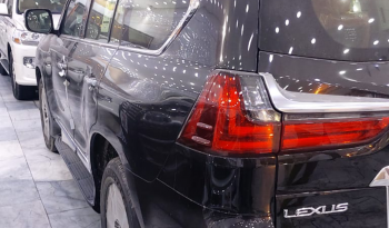 Lexus 2021 – Diesel full